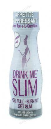 Drink Me Slim