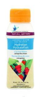 Natural Nectars: