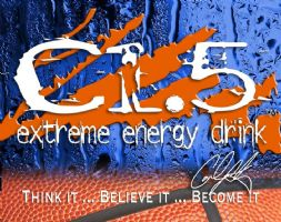 C1.5 Extreme Energy Drink (Discontinued)