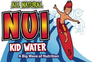 Nui Kid Water (Discontinued)