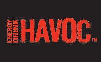 HAVOC Energy Drink