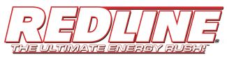 REDLINE Energy Drink/Black Pearl Libido Enhancer