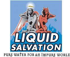 Liquid Salvation Ultra Hydrating Water