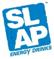 Slap Tea Energy