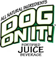 Dog On It Fortified Juice Beverages (Discontinued)