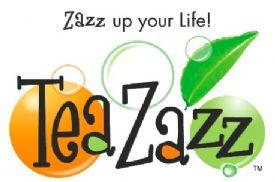 TeaZazz Sparkling Tea