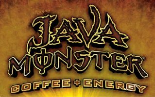 Java Monster