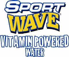 SportWave Vitamin Infused Water