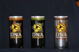 DNA Energy Drink