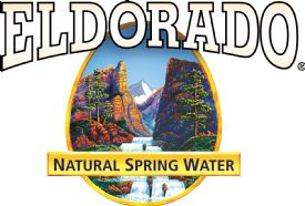 Eldorado Vitamin Charged Spring Water