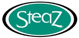 Steaz Decaffeinated Sparkling Green Teas