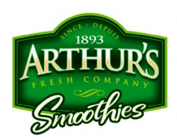 Arthur's Fresh Smoothies