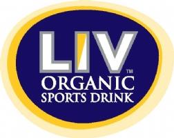LIV Organic Sports Drink