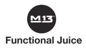 M13 Functional Juice