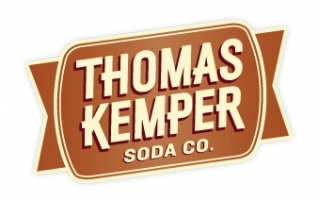Thomas Kemper Cane Sugar Soda