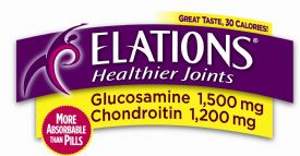 Elations Healthier Joints