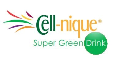 Cell-nique Super Green Drink