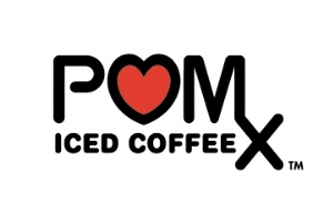 POMx Iced Coffee