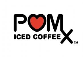 POMx Iced Coffee