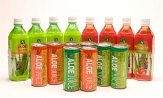J1 Aloe Juice