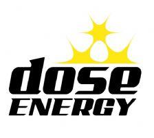 Dose Energy