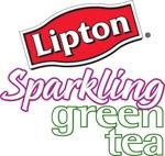 Lipton Sparkling Green Tea