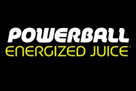 PowerBall Energized Juice