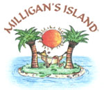 Milligan's Island (Discontinued)