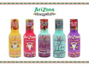 Arizona Energy Shots