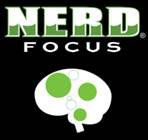 NERD The Focus and Energy Beverage