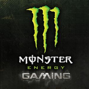 Monster Energy DUB Edition