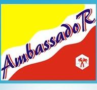 AMBASSADOR -Coconut Juice