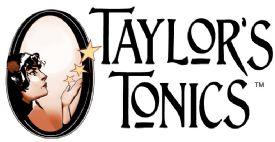 Taylor's Tonics