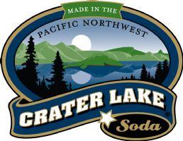 Crater lake Soda