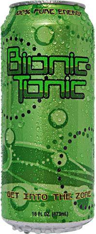 Bionic Tonic