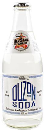 Ouzon Soda