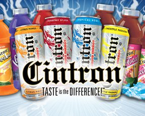 Cintron Energy Shot