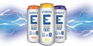 Inko's White Iced Tea