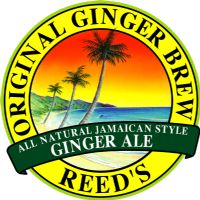 Reed's Ginger Brews