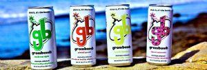 Grombomb Healthy Rehydration