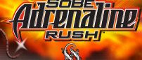 SoBe Adrenaline Rush Energy Drink