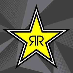 Rockstar Coconut Water