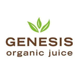 Genesis Organic Juices