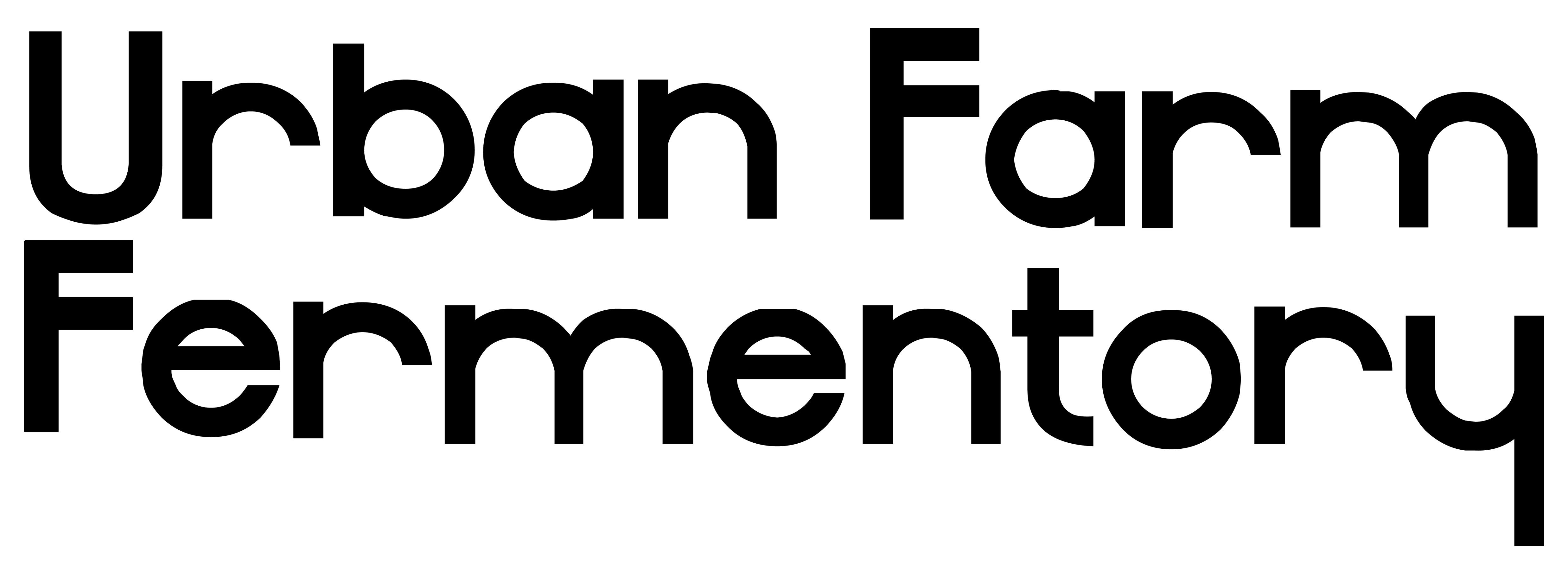 Urban Farm Fermentory Kombucha