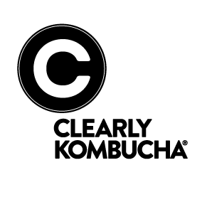 Clearly Kombucha