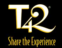 T42 Teas,  Herbal Teas & Lemonades