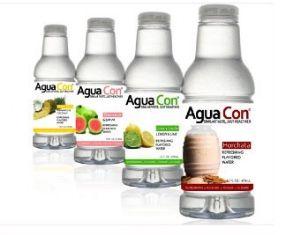 Agua Con