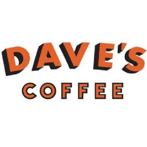 Dave's All Natural Coffee Syrup