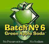 Batch No. 6 Soda