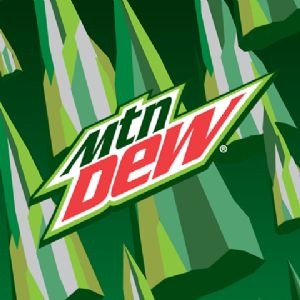 Mountain Dew Kickstart